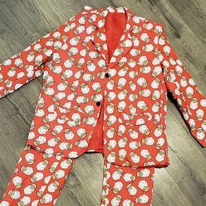 Other - 🎅 Ho Ho Ho Santa Suit